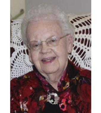 Mildred  CASEMORE