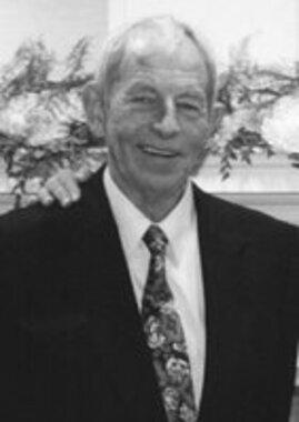 Duncan H. Butt