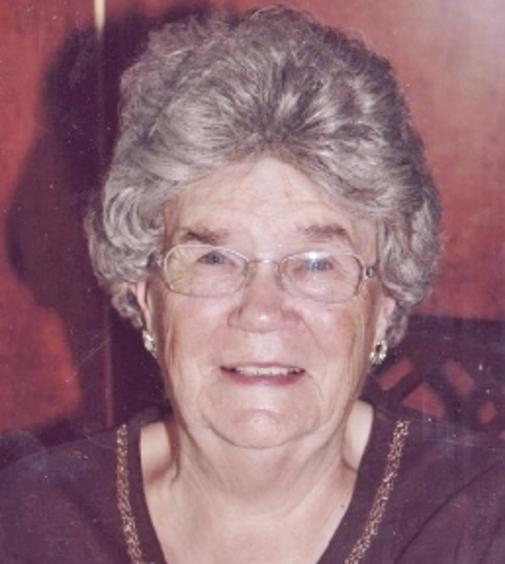 Ida (Sammy)  Gray