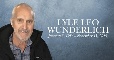 Lyle  Wunderlich