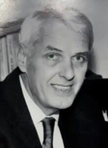 John M. Twombly Jr.