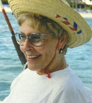 Laura  DAYTON
