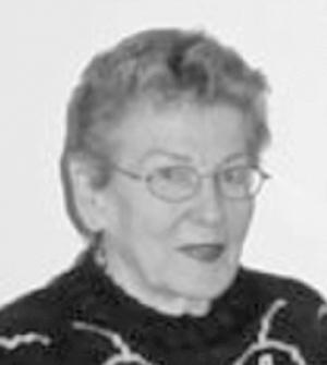 Joan  HENDERSON