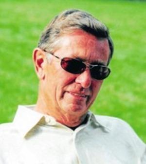 Paul F. Rogers