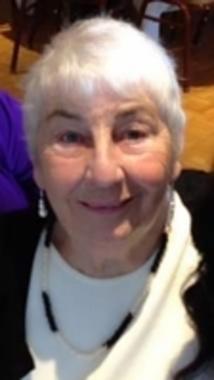 Irene McCollum Zager