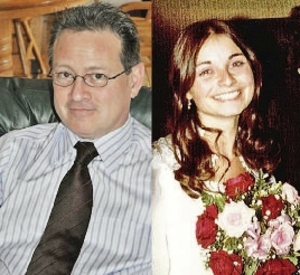 Earle Robert, Pamela  BUNTEN, VELLIEUX