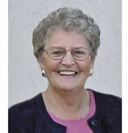 Joan  Cowling