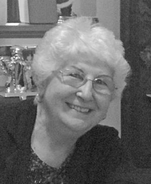 Denise  Bordage