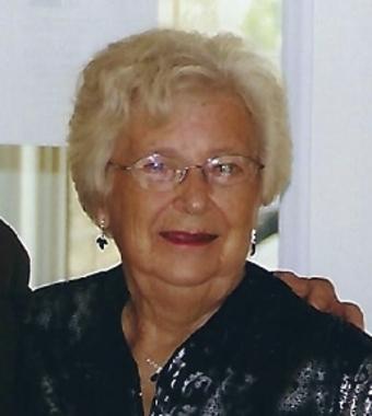 Eleanor  RIBEY