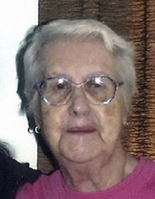 Marjorie  Murray