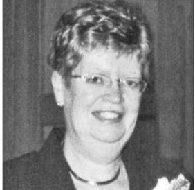 Gloria  STUCKY