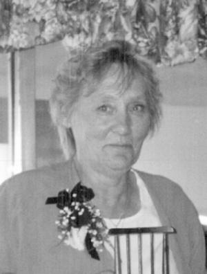 Della Mae  Campbell