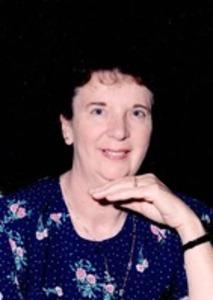 Mary Elizabeth Doucette