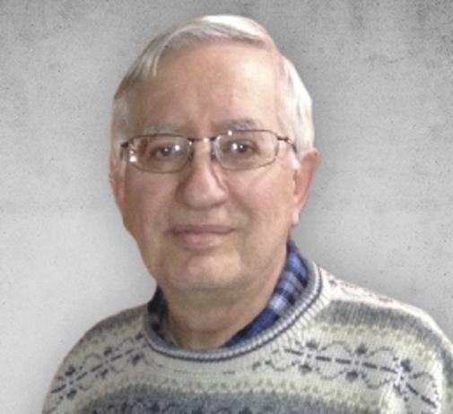Roland  HARISCH
