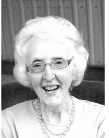 Doris  BRAMLEY