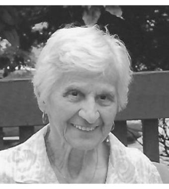 MARY JANE SARA  CHARBONNEAU