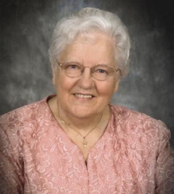 Doris  Jantz