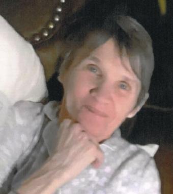 Margaret  VAUGHAN