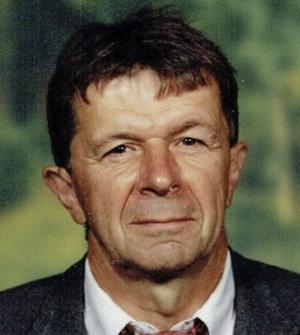 Kenneth  Burrell
