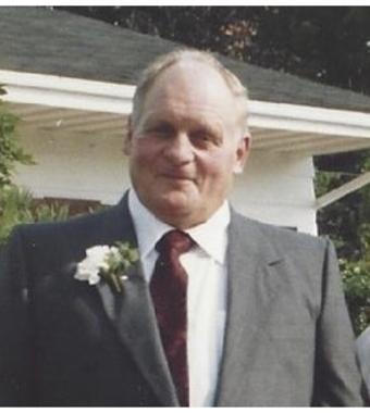 GEORGE ELMER  MURRAY