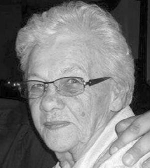 Gertrude  Sutherland