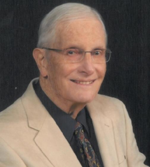 Kenneth  SCOTT