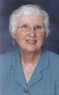 Sybil Audrey Messineo