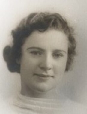 Mary V. (Buckley) Haynes