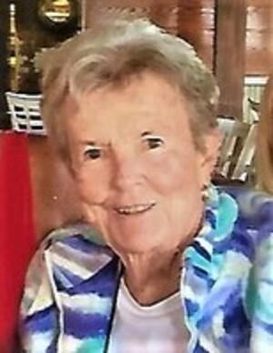 M. Patricia Philpott