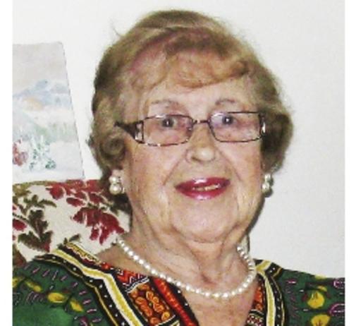 Lillian  BINI