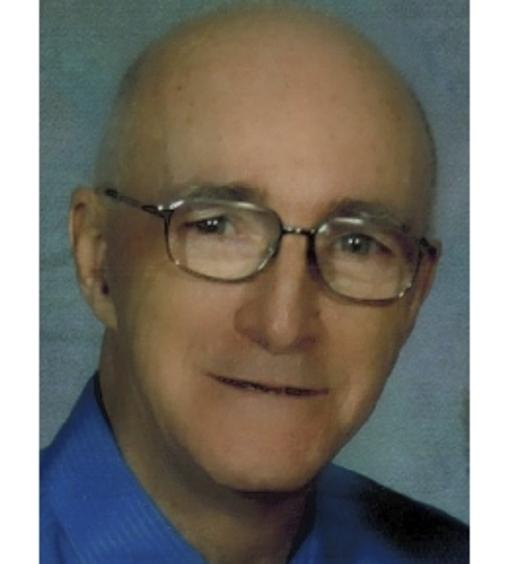 Robert  McCULLOCH
