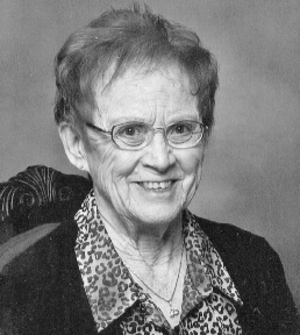 Margaret  ROSSEAU