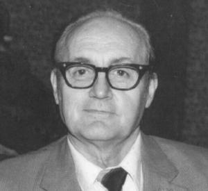 Conrad  YERYK