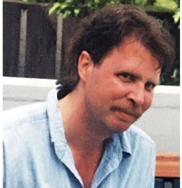 Richard  STYRANKA