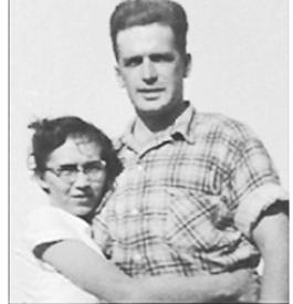 Doug and Darleen  SHMON