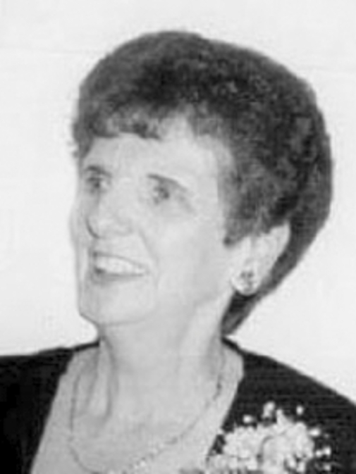 Rosemary  Courtis