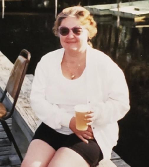 Margaret  BRISTOW