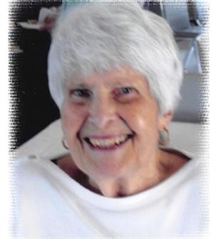 Joan  SALMON