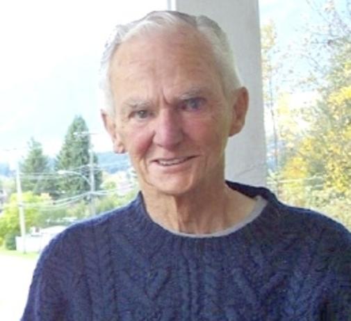 Roy  SCOTT