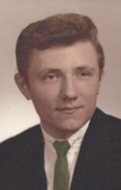 John W. Uzdavinis