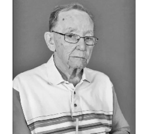 R. Walter  Goodyear