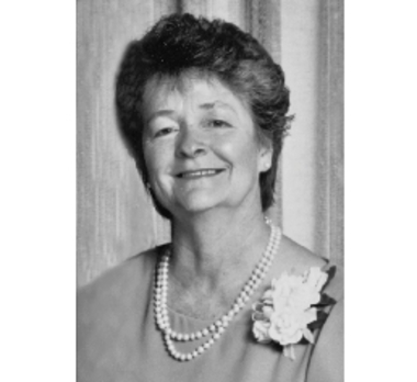 Lillian  Thatcher