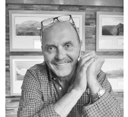 Bob  Sklar