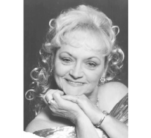 Pauline  ALWARD