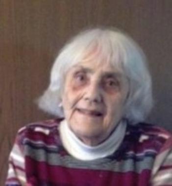 Jeanne T. Danforth