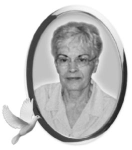 Lucille  Blanchard