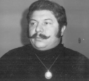 Irvin  PROSKO