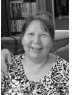 Annette  MANN