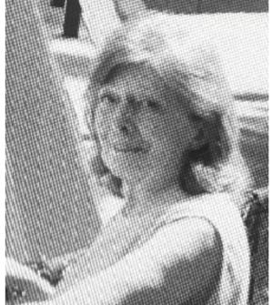 Jeanette  LOGAN