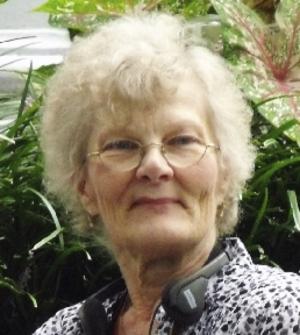 Doreen  STROEDER